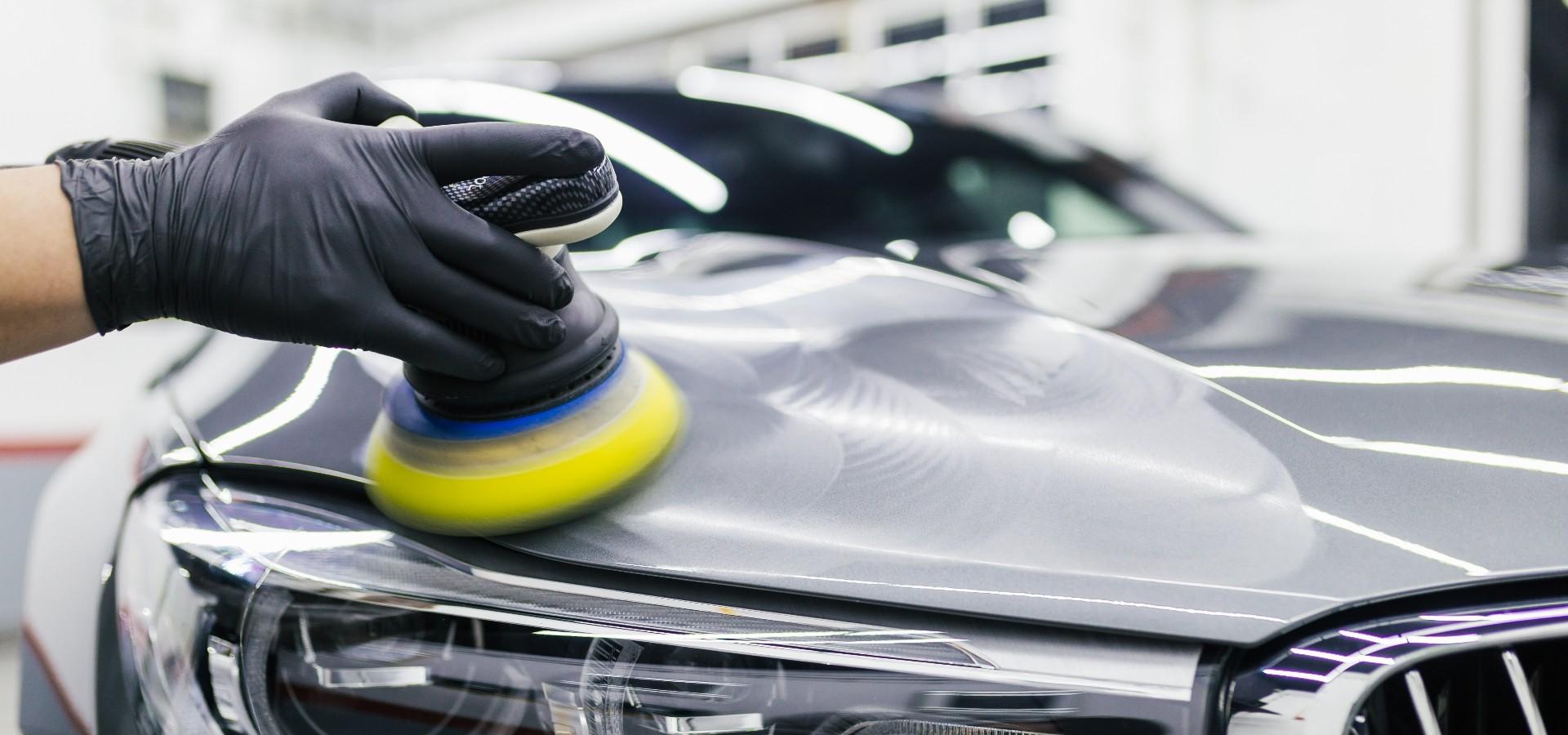 GMS Auto Detailing  ist ein Team von besessenen Autopflegern