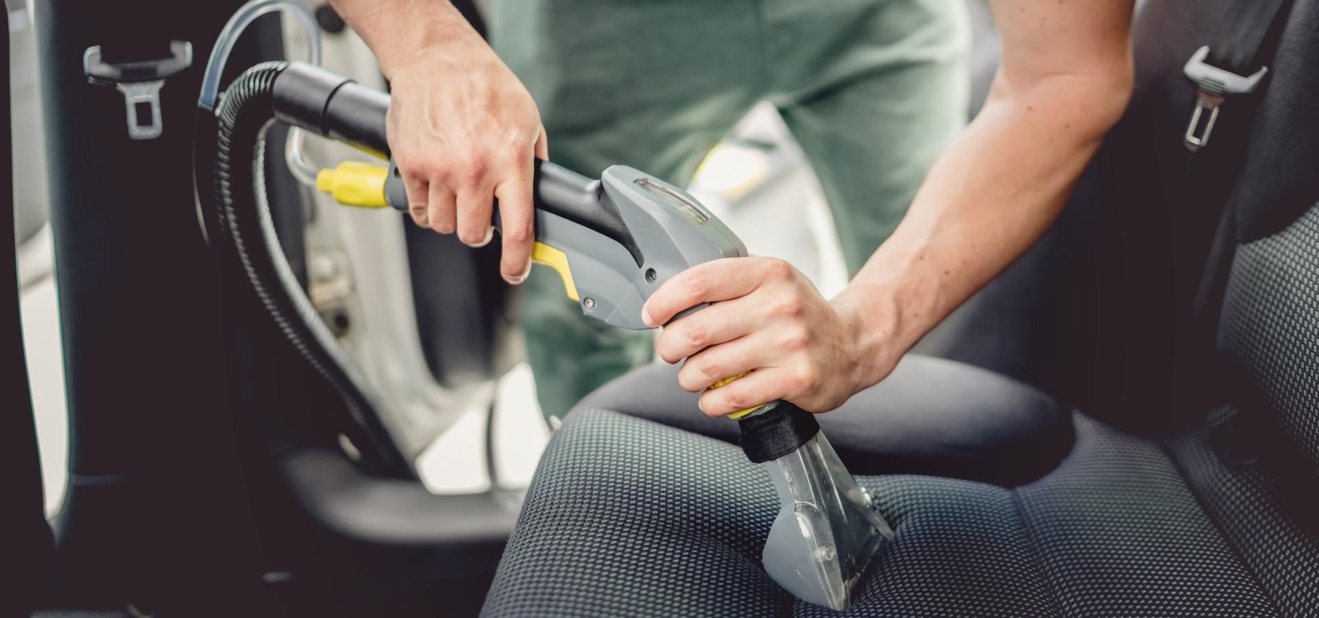 Professionelle Pflege von Gebrauchtwagen – Neu und   Verkaufsvorbereitung