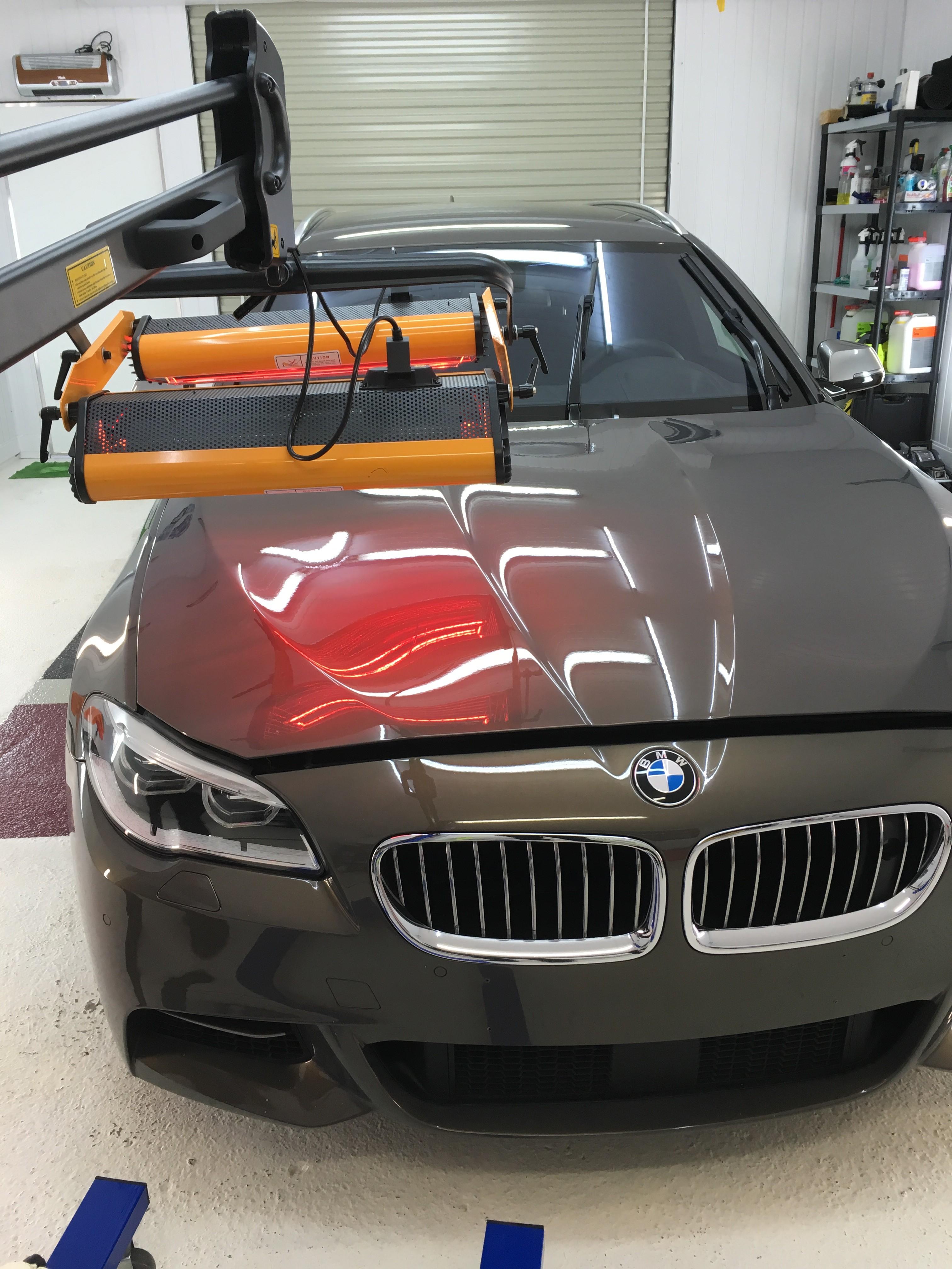 BMW 5M F10